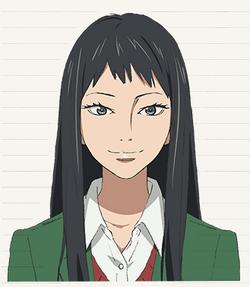 Takako present 02