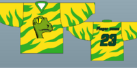 Raptor Ridge Raptors