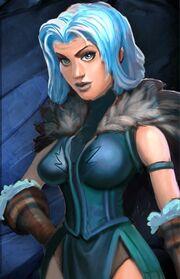 Weaver Frost