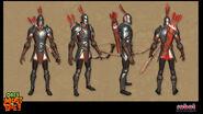 Concept ElfArcher2