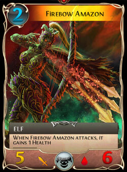 Firebow Amazon