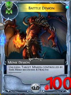 Battle Demon