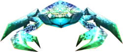KarlaTheCrab