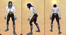 Legs StealthHunter