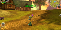 Salty Wind