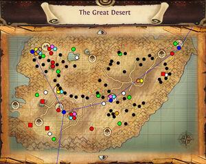 Map the great desert everything(v2)