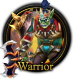Warrior circle new