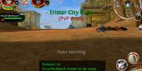Eristar City Ruin