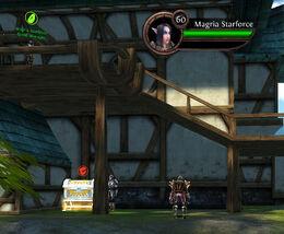 Guild Manager Magria Starforce