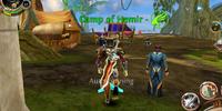 Camp of Hemir