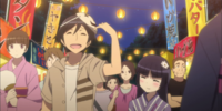 Oreimo Season 2 Episode 08