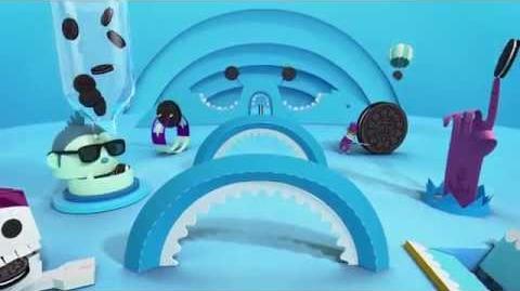 Oreo TV Spot, 'Play With Oreo'