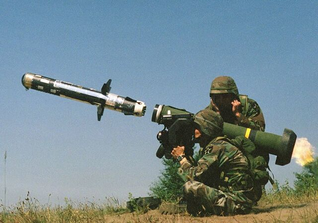 File:Javelin missile US-Army.jpg