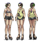 Spark outfit v2