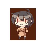 HiiragiNatsuhoChibi