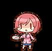 Miyu Nanai chibi