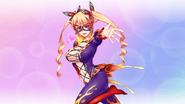 Bailarina HR