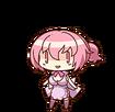 Yoneda Ruka chibi