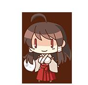 Minamo Kariya chibi