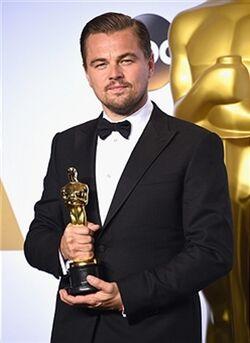 LeonardoDiCaprio88thWin