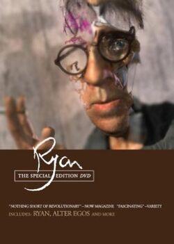 Ryan DVD cover