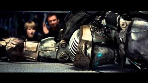 Real Steel - Official Trailer HD