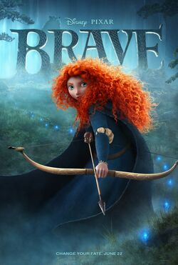 Brave-poster
