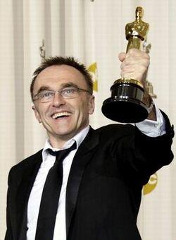 Boyle Danny 2009