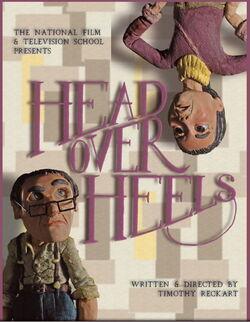 HeadOveHeals 001