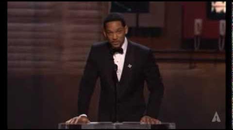 Slumdog Millionaire Wins Sound Mixing 2009 Oscars