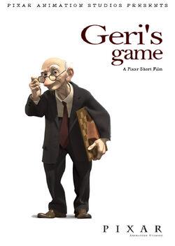 GerisGame 001