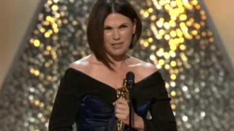 """Memoirs of a Geisha"" winning the Oscar® for Costume Design"