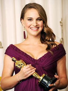 Natalie Portman 2011