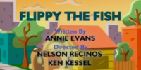 Flippy the Fish