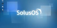SolusOS
