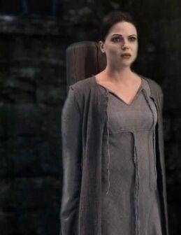 Regina execution