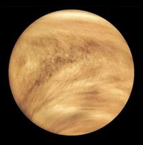Venuswithatmosphere