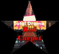 Total Drama Red Carpet Logo