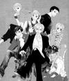 Chapter 1 manga