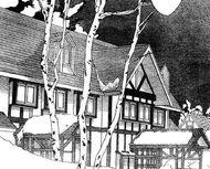 Kurakano lodging
