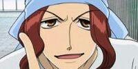"""Ryoji """"Ranka"""" Fujioka"""