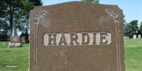 Jacqueline Hardie Archibald