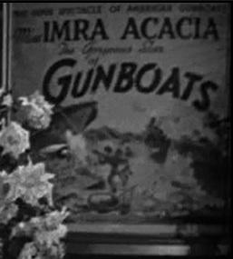 Gun Boats