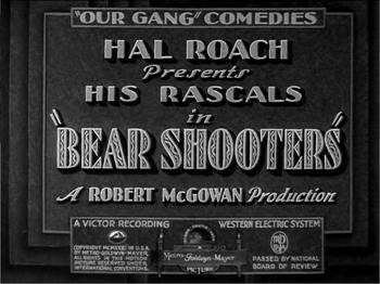 Bearshooters