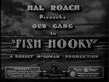 Fishhooky