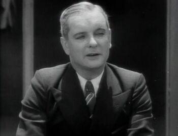 Jack Crabtree