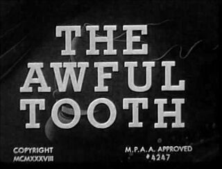 Theawfultooth officialfilms title
