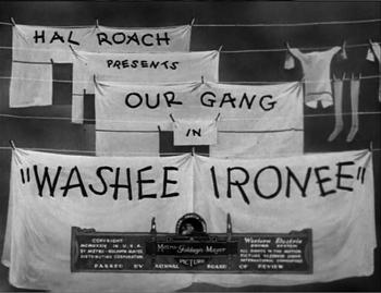 Washeeironee