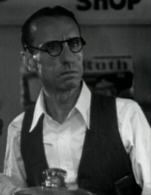 Mr. Kibrick
