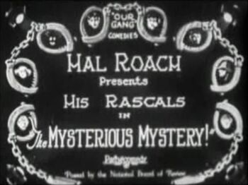 Mysterious Mystery tc